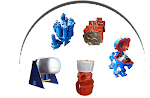 Ship Machinery Supplier in Alang, Used marine equipment | AKG Marine