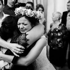 Wedding photographer Matvey Krauze (kmat). Photo of 18.03.2018