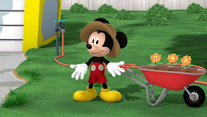 Mickey's Water Hose Woes! thumbnail