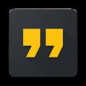 Commas icon
