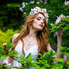 Wedding photographer Anna Korobkova (AnnaKorobkova). Photo of 28.05.2016