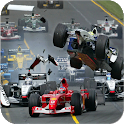 Formula Crash icon