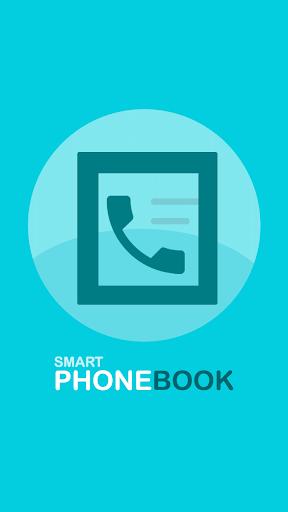 Smart Phonebook