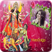Durga Maa Photo Frames