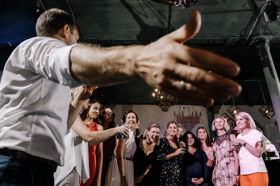 Wedding photographer Alina Postoronka (alinapostoronka). Photo of 11.11.2019