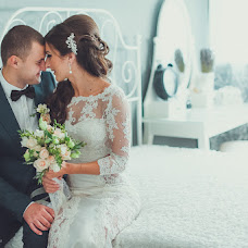 Wedding photographer Elena Shklyar (Hazyar). Photo of 21.01.2015