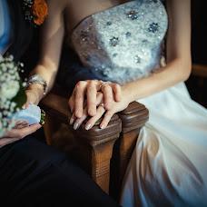 Hochzeitsfotograf Emanuele Pagni (pagni). Foto vom 02.03.2018