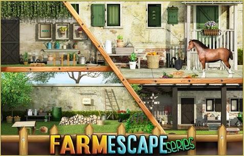Escape Game Farm Escape Series 2.0.7 Mod APK (Unlock All) 3