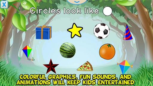 Kindergarten - Learning Boost Workbook android2mod screenshots 9