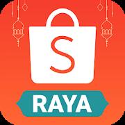 Shopee Raya Bersama