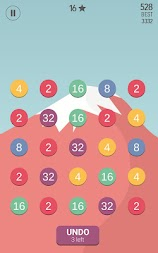 2 For 2: Connect the Numbers Puzzle APK screenshot thumbnail 6