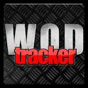 WOD Tracker Pro icon