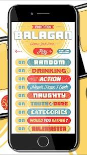 Balagan: A Drinking Party Game 2