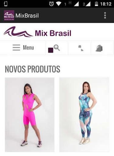 Mix Brasil Fitness