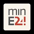 minE24 - nyheter om økonomi