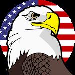 USmoji - US Emoji for Messenger Icon