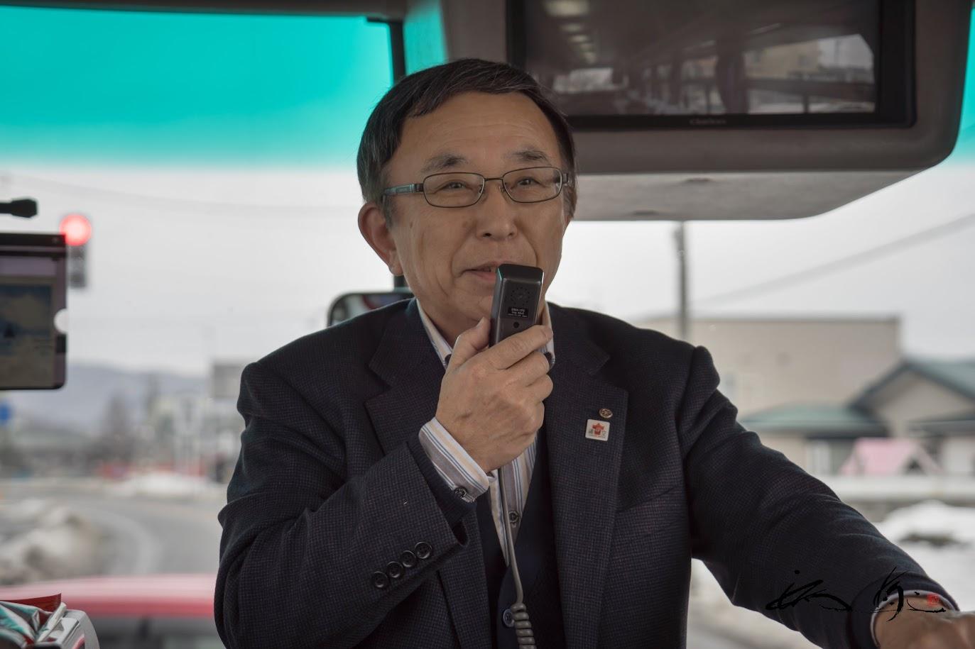 (株)シィービーツアーズ・戎谷侑男 代表取締役社長