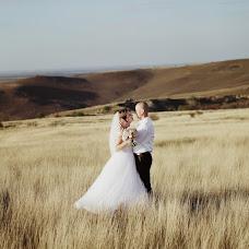 Wedding photographer Anna Vdovina (vdovina). Photo of 26.11.2018