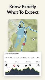 Komoot — Cycling, Hiking & Mountain Biking Maps 2