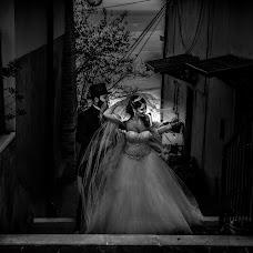 Wedding photographer Alessandro Di boscio (AlessandroDiB). Photo of 13.01.2018