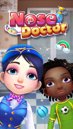 Nose Doctor  screenshots 16