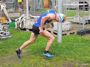 Photo: Mårten Boström - Sprint world champion 2013