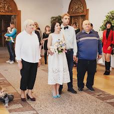 Wedding photographer Alisiya Chelini (lis4e). Photo of 04.05.2017