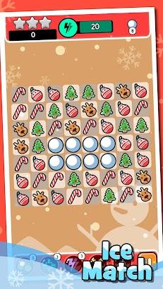Ice Match screenshot