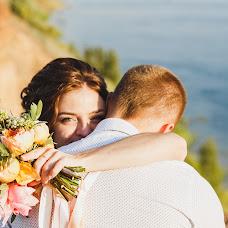 Wedding photographer Darya Bakirova (bakirova). Photo of 24.09.2015