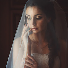 Wedding photographer Aleksandra Suvorova (suvorova). Photo of 15.10.2014