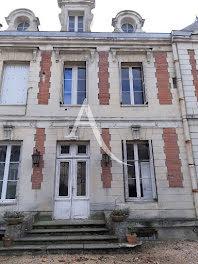 studio à Château-Renault (37)