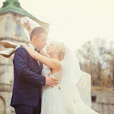 Wedding photographer Vadim Pavlosyuk (vadl). Photo of 03.03.2015