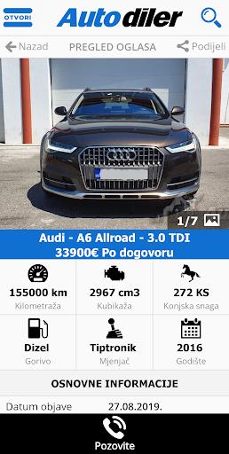 AutoDiler 2.1.8 screenshots 6