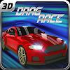 Drag Racing jeu voiture  3D