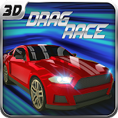 Drag Racing Game-Car Racing 3D