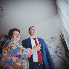 Wedding photographer Olga Vashurina (OlgaVolt). Photo of 28.08.2014