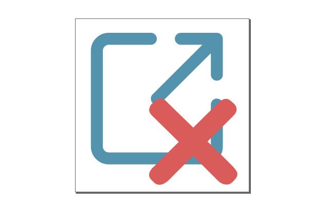 Force link to open in Apps window