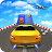 Impossible Car Stunt game : Car games Icône