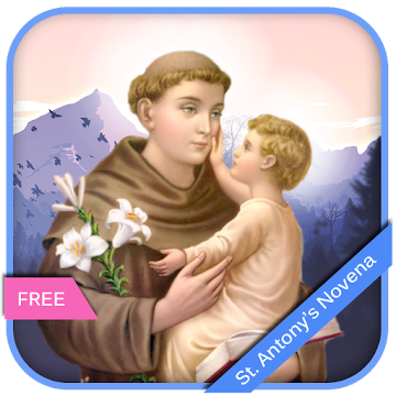 St Anthony Novena Prayers
