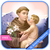 St Anthony Novena Prayers