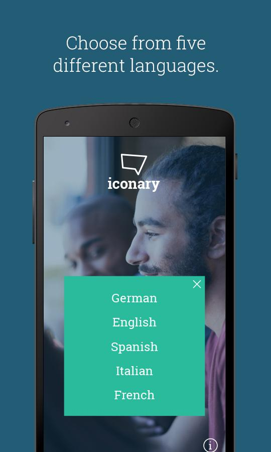 iconary- screenshot