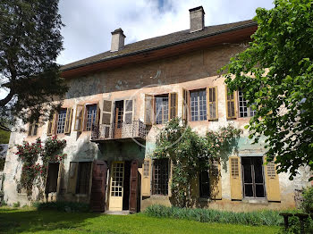 château à Albertville (73)