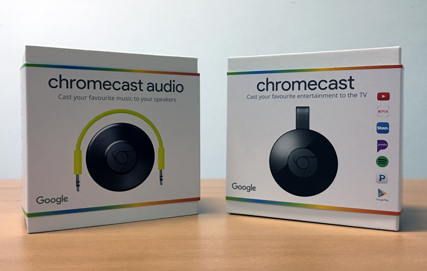 9Now launches on Google Chromecast