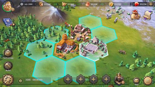 Age of Conquerors cheat hacks