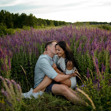 Wedding photographer Viktor Teslenko (ViktorTeslenko). Photo of 21.05.2018