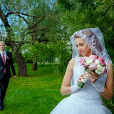 Wedding photographer Viktoriya Glushkova (Toori). Photo of 20.07.2014