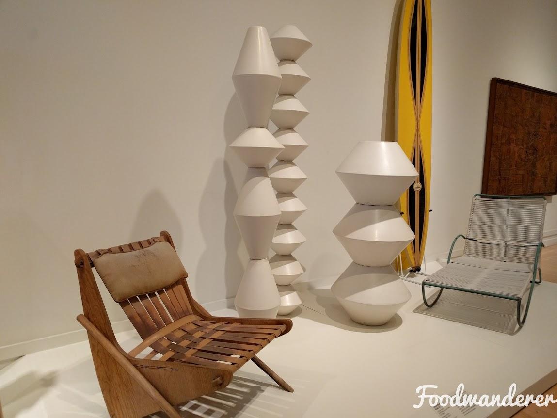 Museum modern furniture