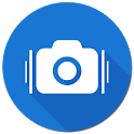 Vibrate Camera icon