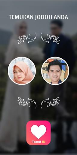 Taaruf ID : Cari Jodoh Siap Nikah 3.1.2 screenshots 8