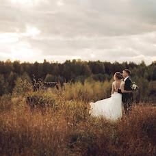 Wedding photographer Timur Ganiev (GTfoto). Photo of 04.10.2018
